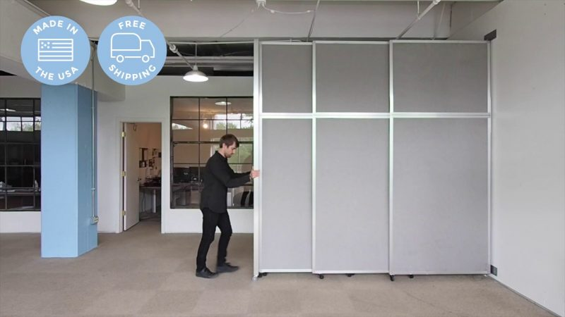 The Benefits of Sliding Room Dividers for Your Business