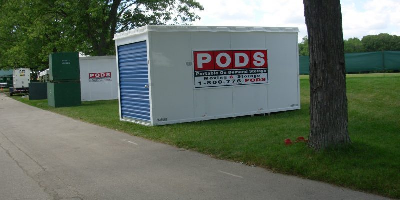 Storage Containers Rental: Essential Add-ons that Should Be Included in a Good Deal