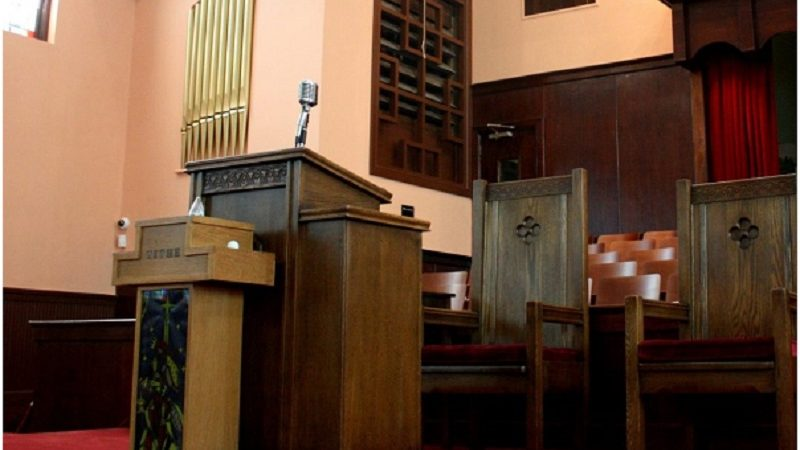 Differences between Church Pulpit and Church Lecterns