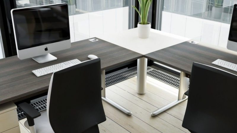 Interior decoration is crucial for office furniture: