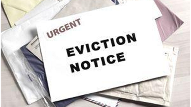 How to Evict a Commercial Tenant in California
