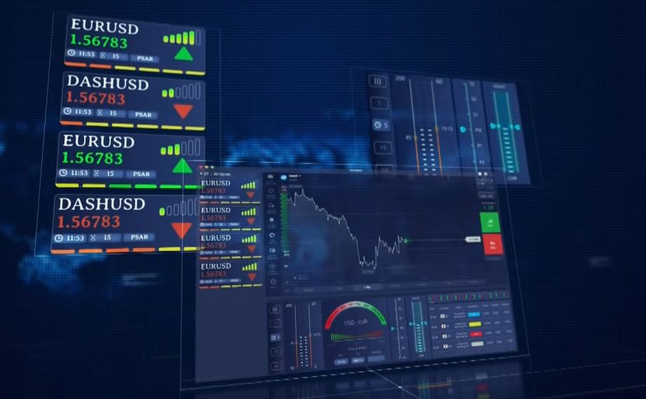 The steps you need to follow for successful binary trade:
