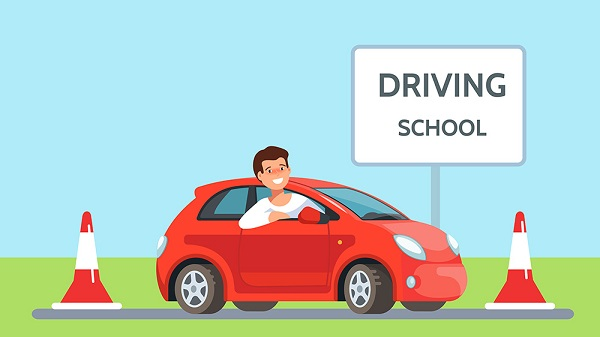 Ask these 4 questions before enrolling in a driving school