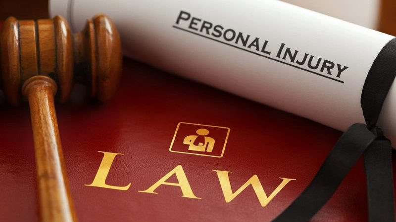 ConstructionAccidents and Personal Injury Lawsuits