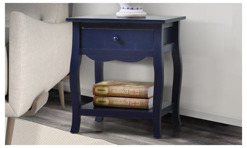 Do Beautification of Your Bed Room with the Best Quality Bedside Tables NZ