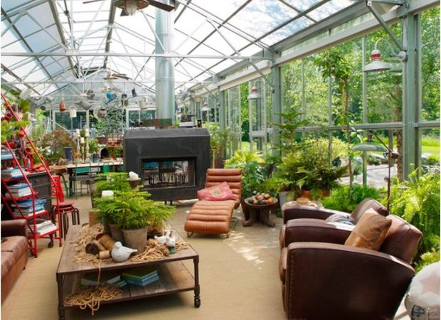 Top 5 Uses Of Garden House You Didn't Think About