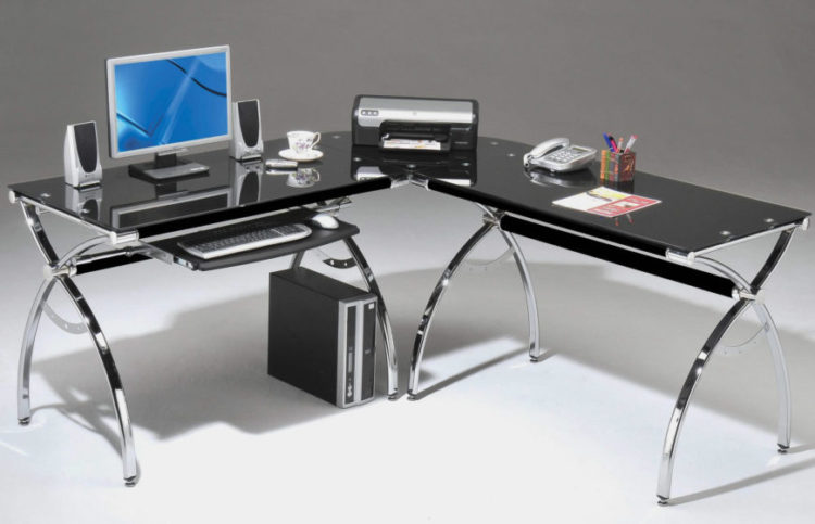 Different types of desk for your office