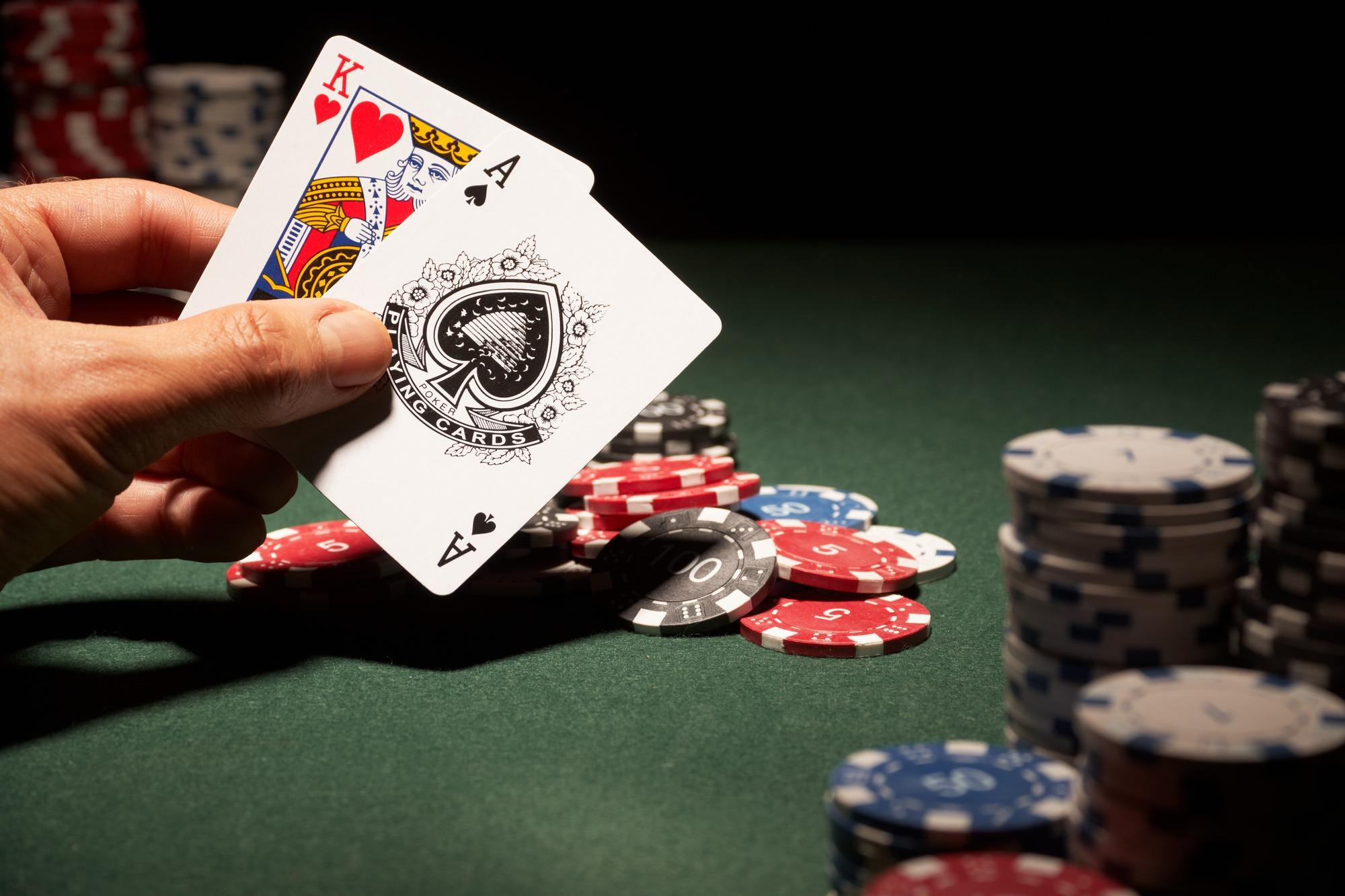Myths about gambling and the real facts behind the myths