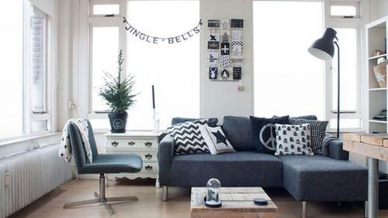 Things to Consider Before Buying a Sofa That Can Perfectly Fit Your Living Room