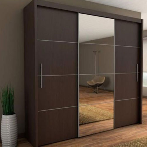 Stylish and Functional Wardrobe Design for Small Bedrooms