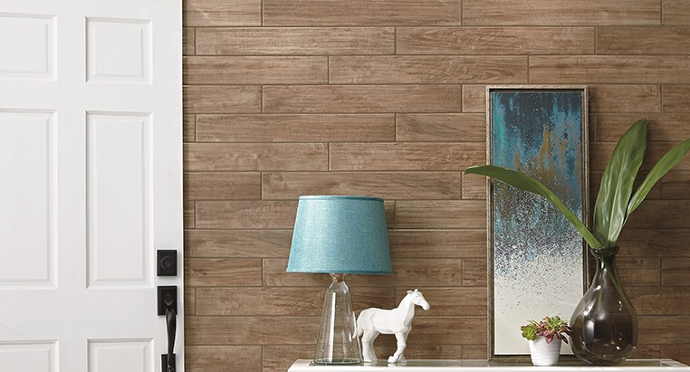Myths related to wood-like bathroom tiles