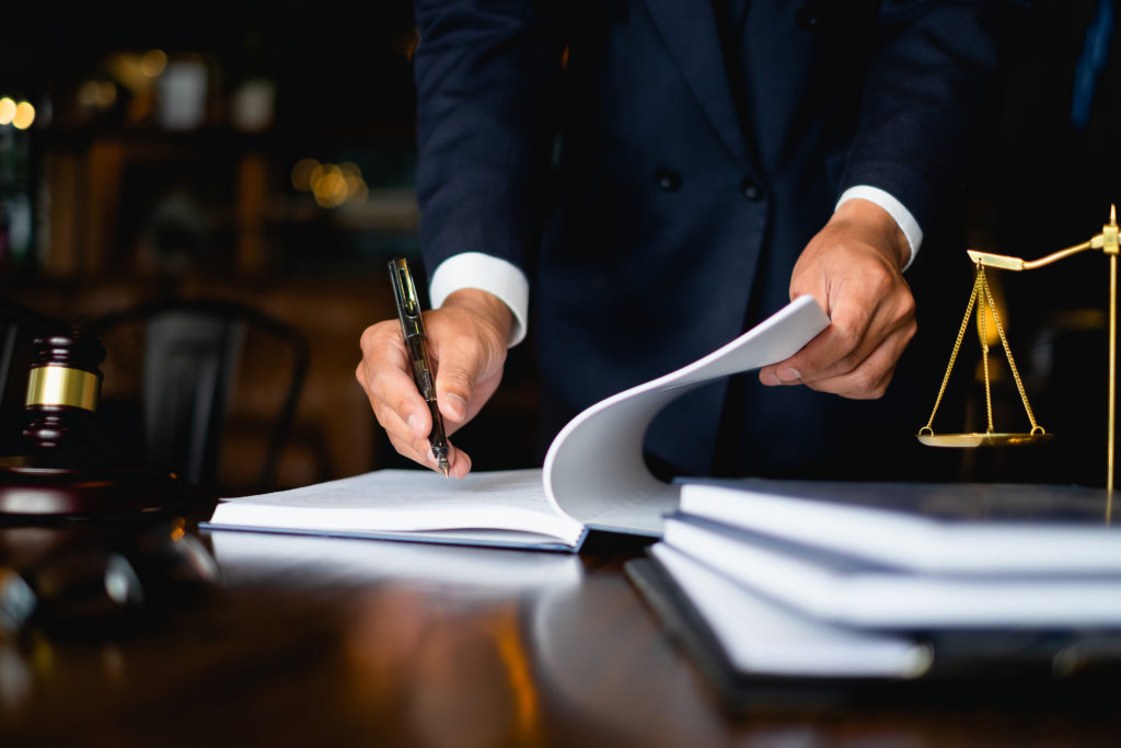 Importance of Finding the Best Workers Compensation Lawyer near You