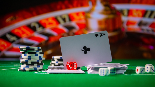 Things You Must Know About Online Slot Games