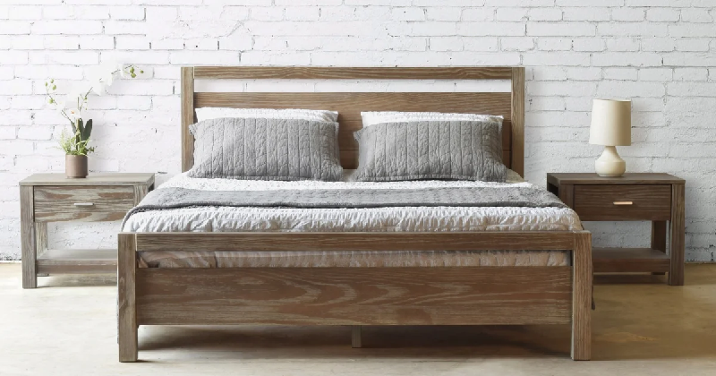 Best Wooden Double Bed Designs to Fit Your Home Perfectly