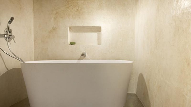 The Perfection in Polished Plastering