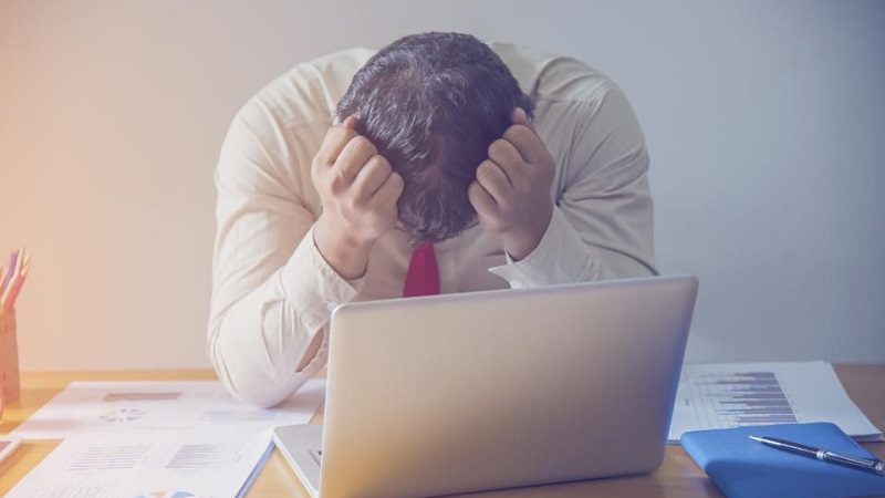 Four mental mistakes that you must avoid at any cost