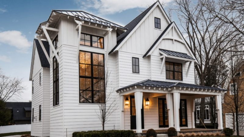 5 Things You Can Do to Maintain Your Home's Exterior