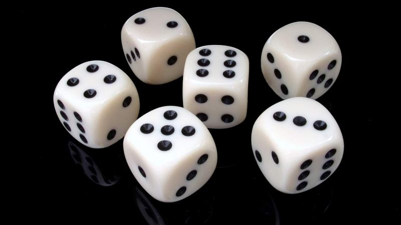 Enticing Ways To Improve Your Online dice Skills