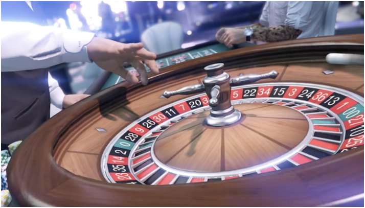 Why Online Casinos Are Popular In Modern Era?