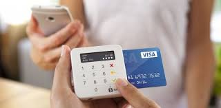 What are the best Card swipe machines?