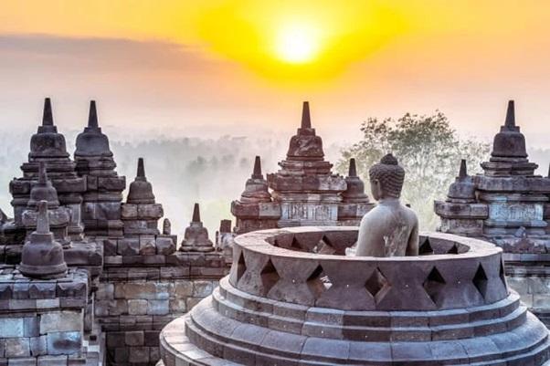 Guidelines for Enjoying The Best Borobudur Sunrise