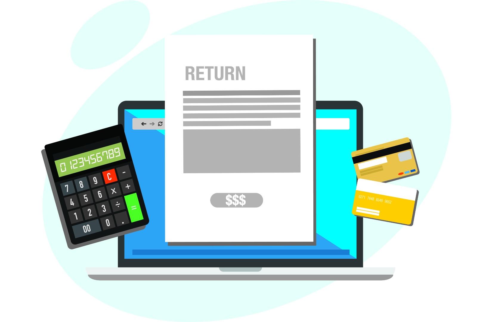 Make Calculations Easy Using a Tax Calculator!