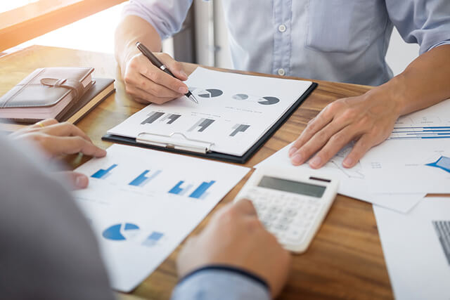 Why You Should Outsource Accounting Services in Singapore