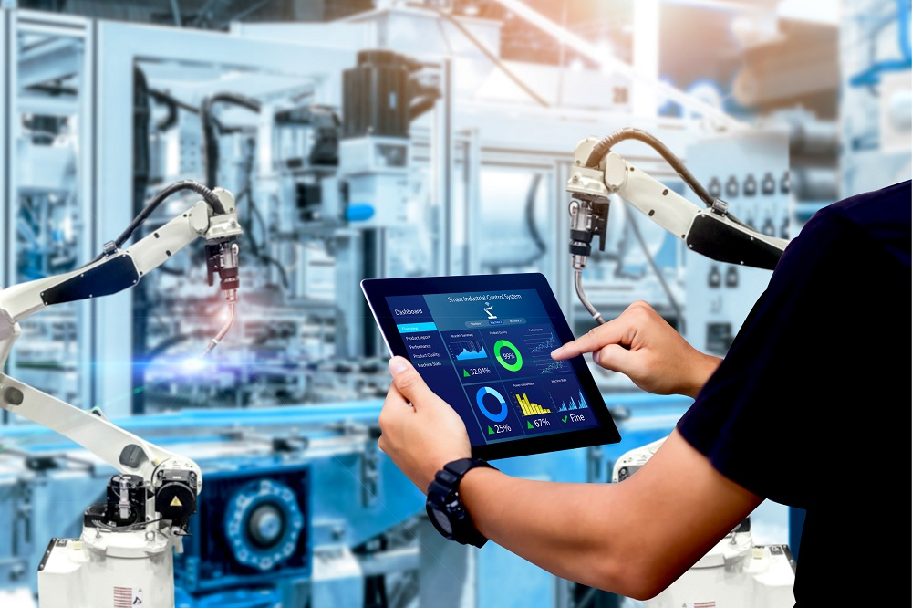 Digital Factory: What Do You Need To Know About It?