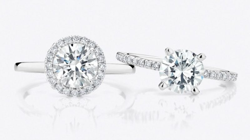 Are Lab created Diamond Rings Australia Good For You?