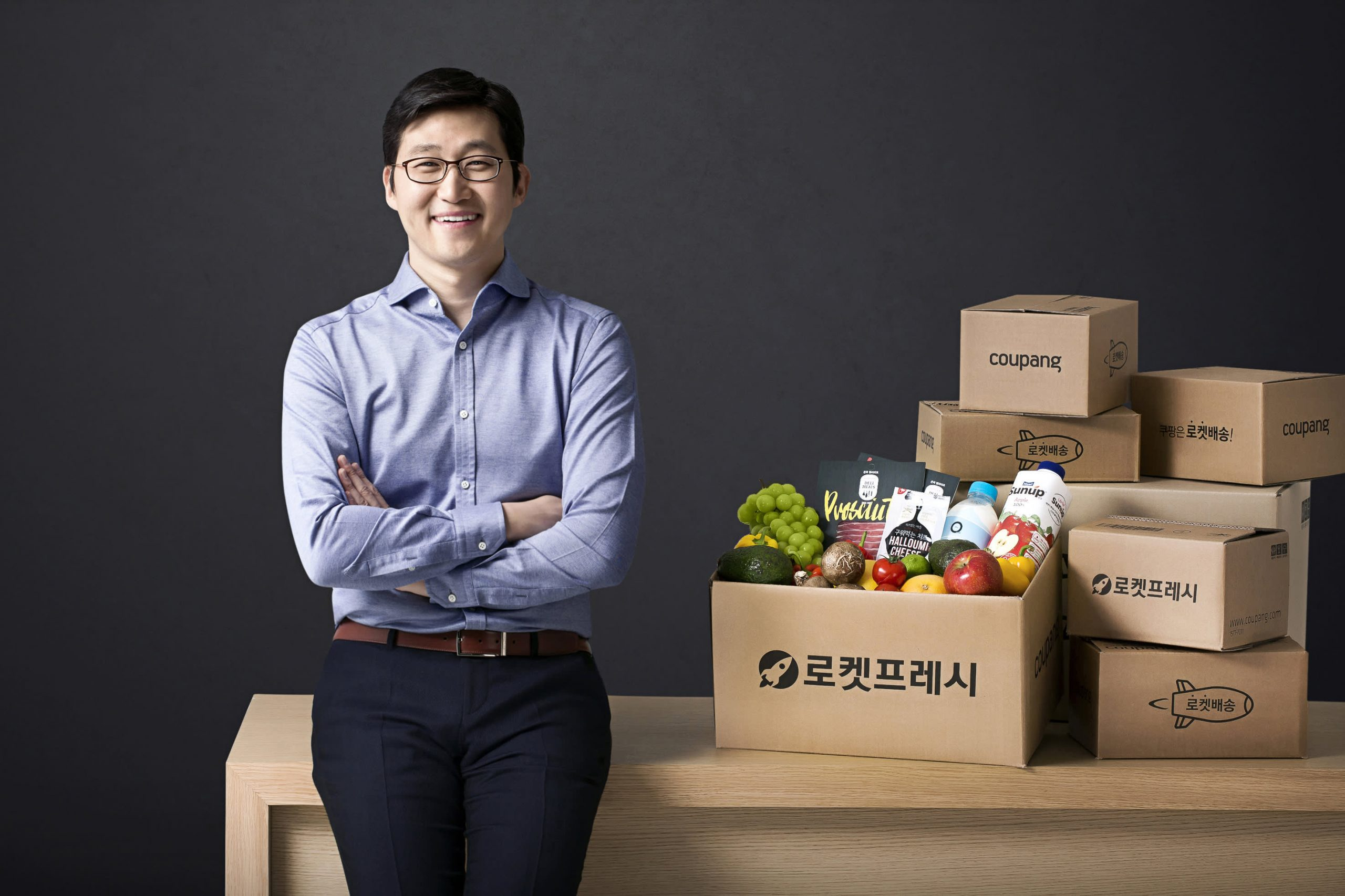 Shipping to South Korea For Ecommerce