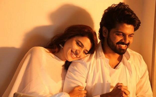 Story of Veeru and Madhu – ThellavaritheGuruvaram Movie
