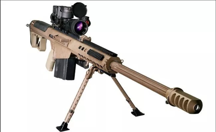 Best Firearm you can have as a beginner