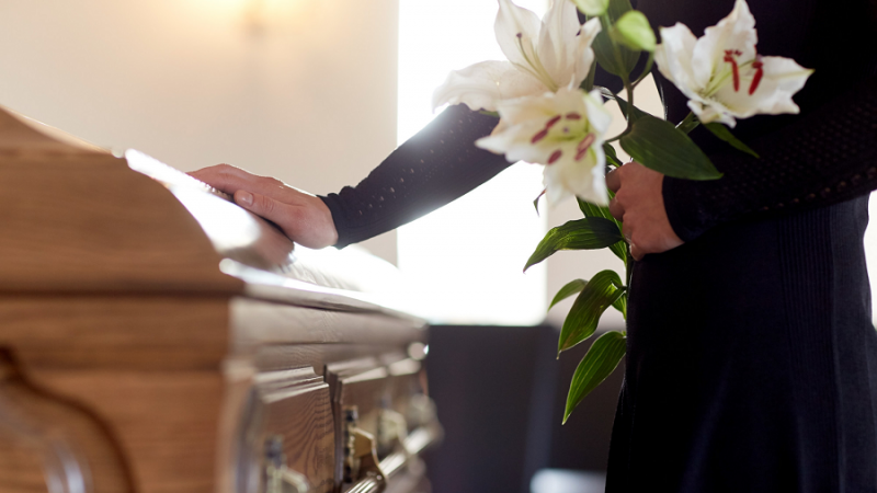 The Process of Funeral Planning and Cremation