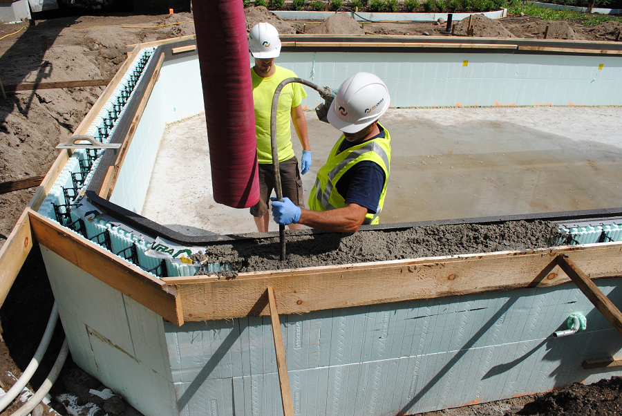 Reasons To Use Insulated Concrete Forms In Your Construction