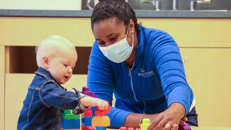What To Look for In A Daycare For Infants Near Dallas